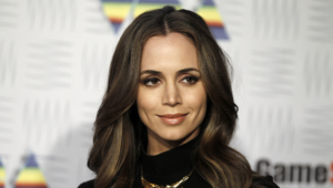 Eliza Dushku Full Hd