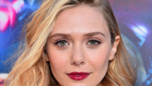 Elizabeth Olsen Background