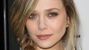 Elizabeth Olsen Hd Wallpaper
