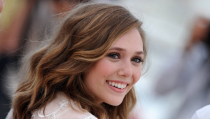 Elizabeth Olsen High Definition Wallpapers