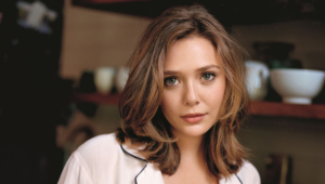 Elizabeth Olsen Widescreen