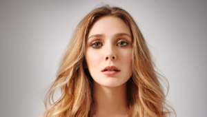 Elizabeth Olsen For Desktop