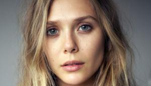 Elizabeth Olsen Full Hd