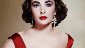 Elizabeth Taylor Desktop For Iphone