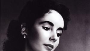 Elizabeth Taylor Photos