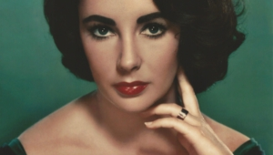 Elizabeth Taylor Iphone Hd Wallpaper