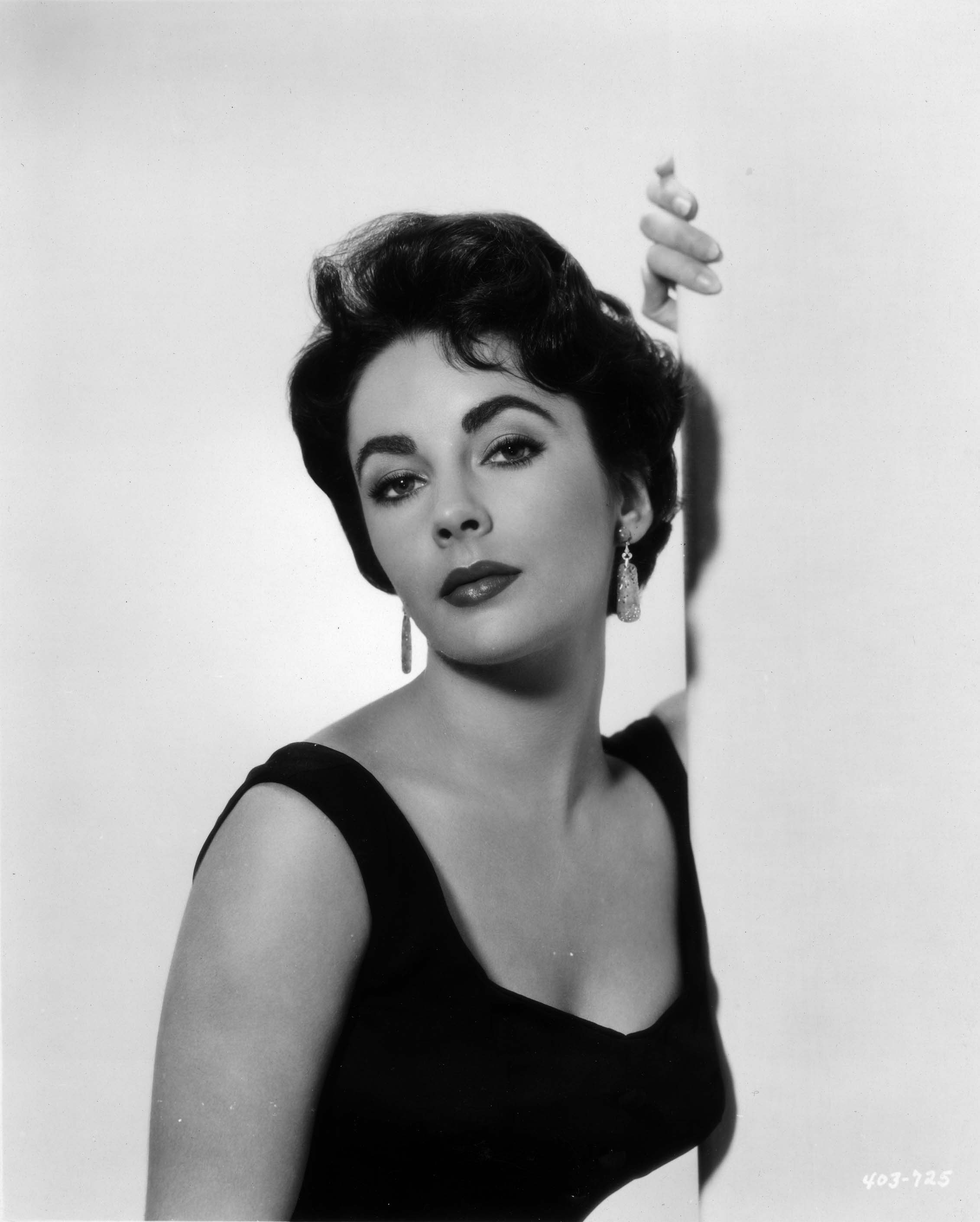 Elizabeth Taylor Iphone Images