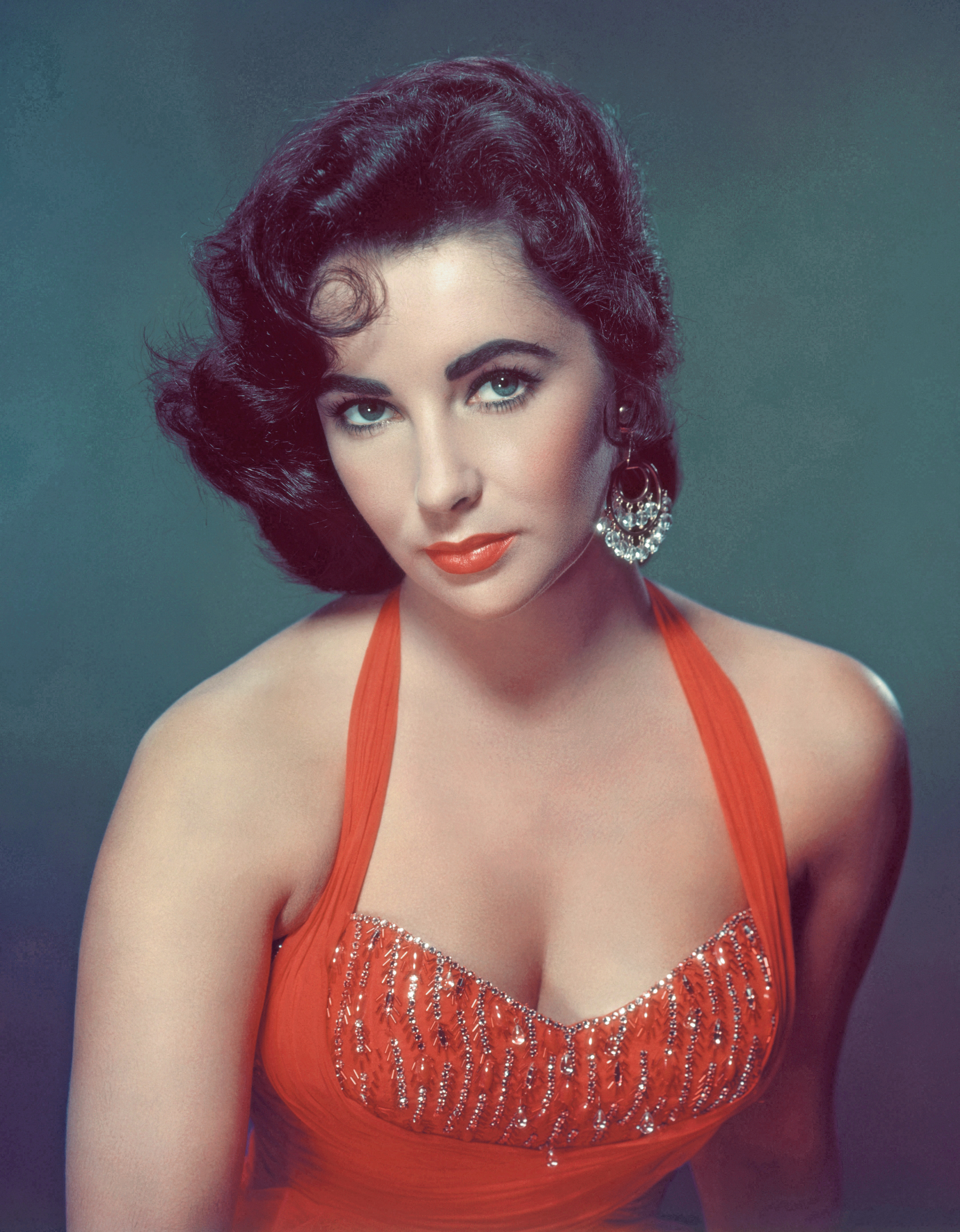Elizabeth Taylor Iphone Sexy Wallpapers