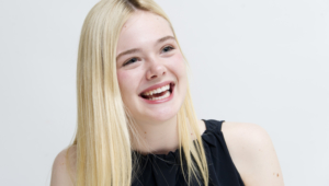Elle Fanning Sexy Wallpapers