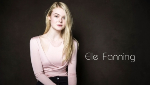 Elle Fanning Wallpapers Hd