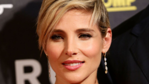 Elsa Pataky For Desktop