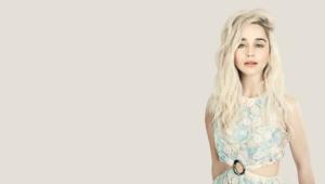 Emilia Clarke 4k