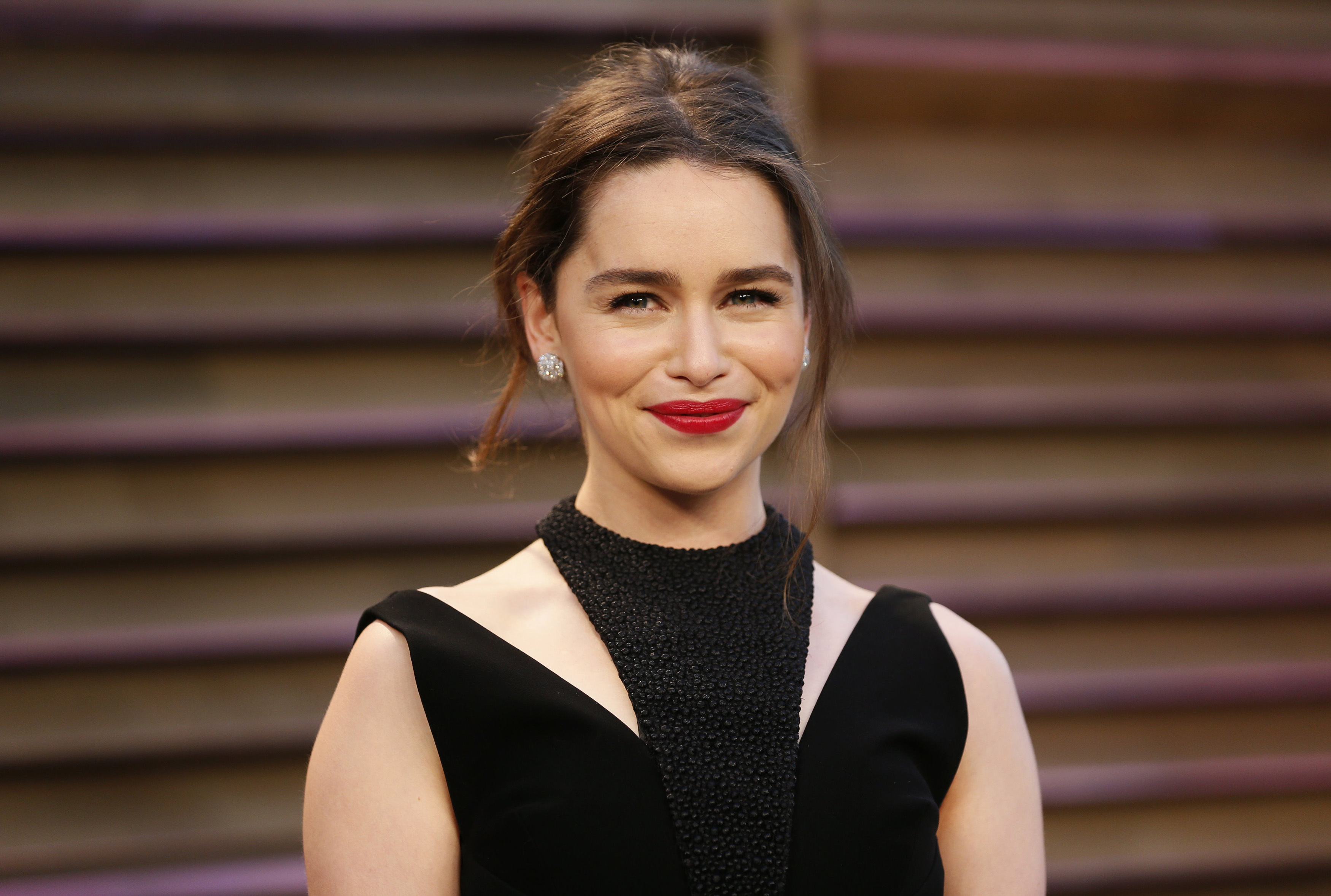 Emilia Clarke High Definition