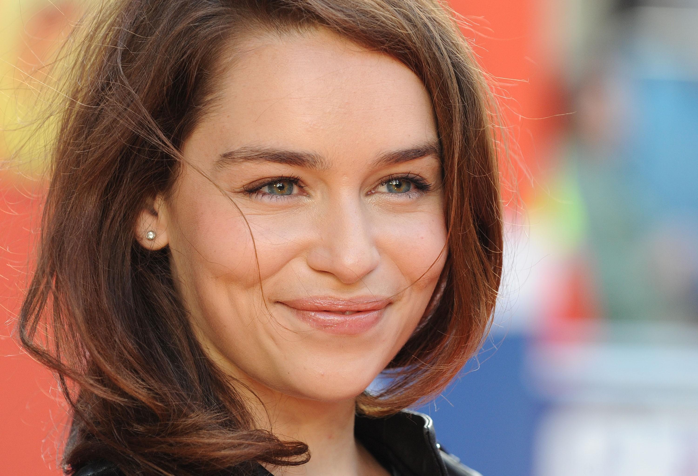 Emilia Clarke Wallpapers Hq
