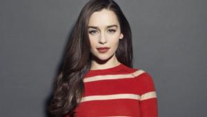 Emilia Clarke Toples