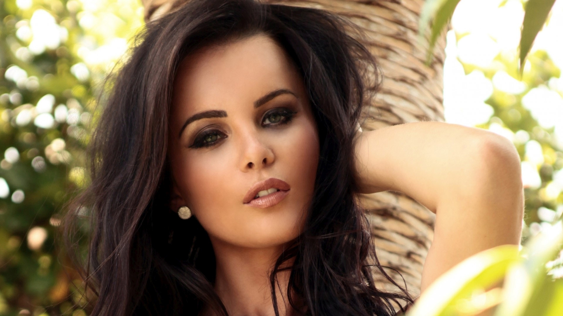 Emma Glover Widescreen