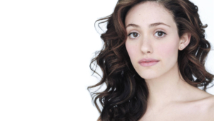 Emmy Rossum Background