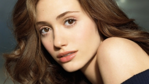 Emmy Rossum High Definition Wallpapers