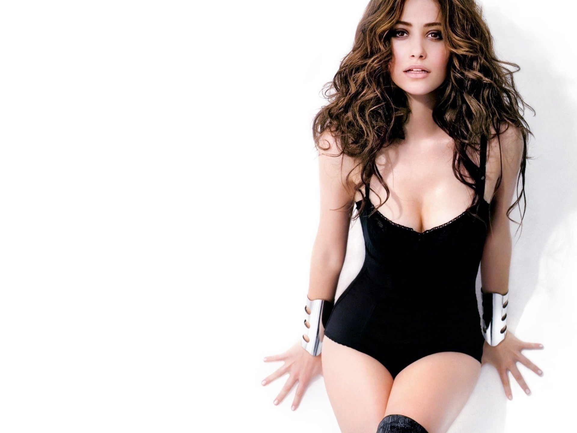 Emmy Rossum Wallpapers Images Photos Pictures Backgrounds