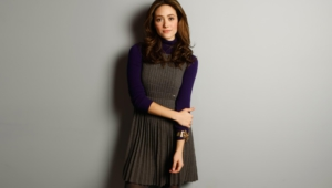 Emmy Rossum Photos