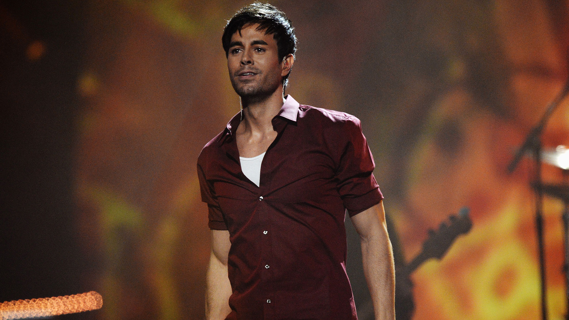 Enrique Iglesias High Quality Wallpapers