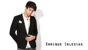 Enrique Iglesias Photos