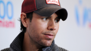 Enrique Iglesias Wallpaper For Laptop