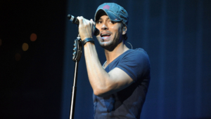 Enrique Iglesias Full Hd