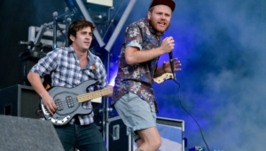 Enter Shikari Background