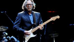 Eric Clapton 4k