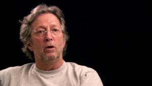Eric Clapton Desktop