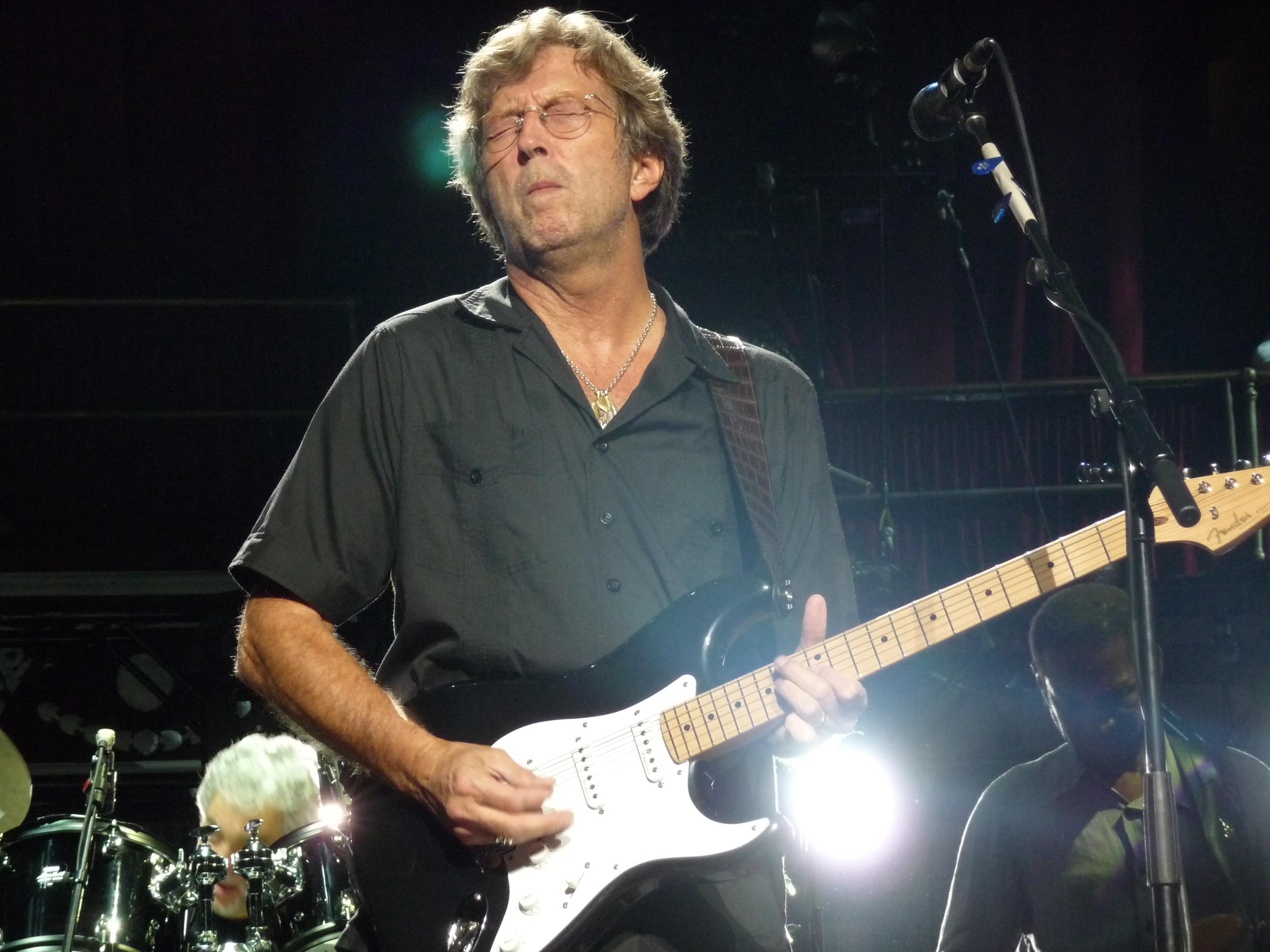 Eric Clapton Download