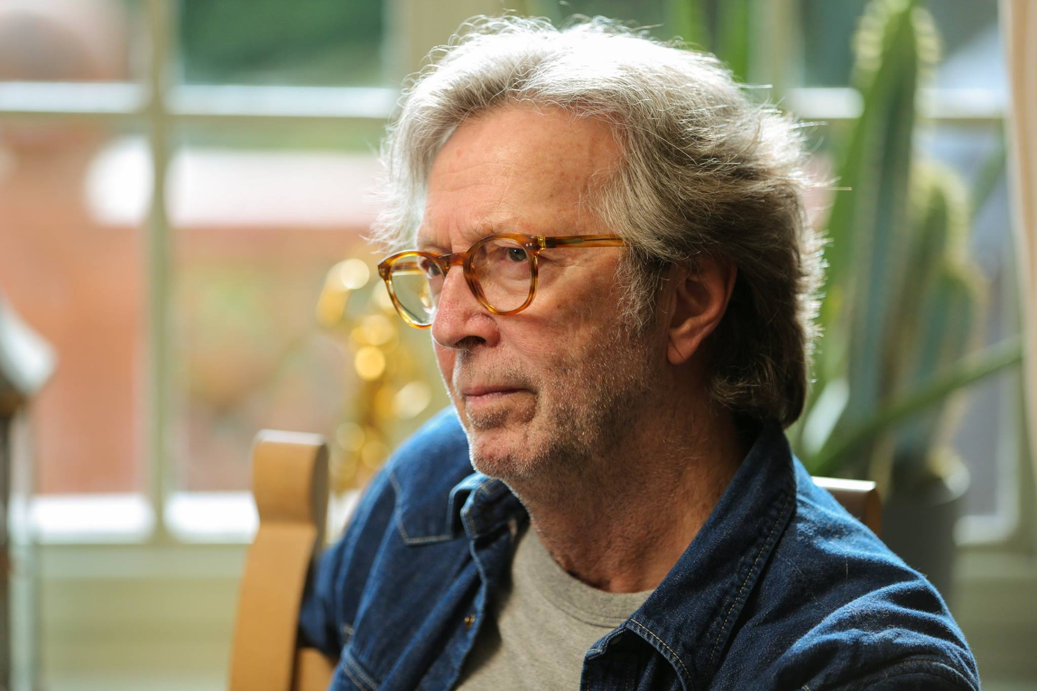 Eric Clapton Hd