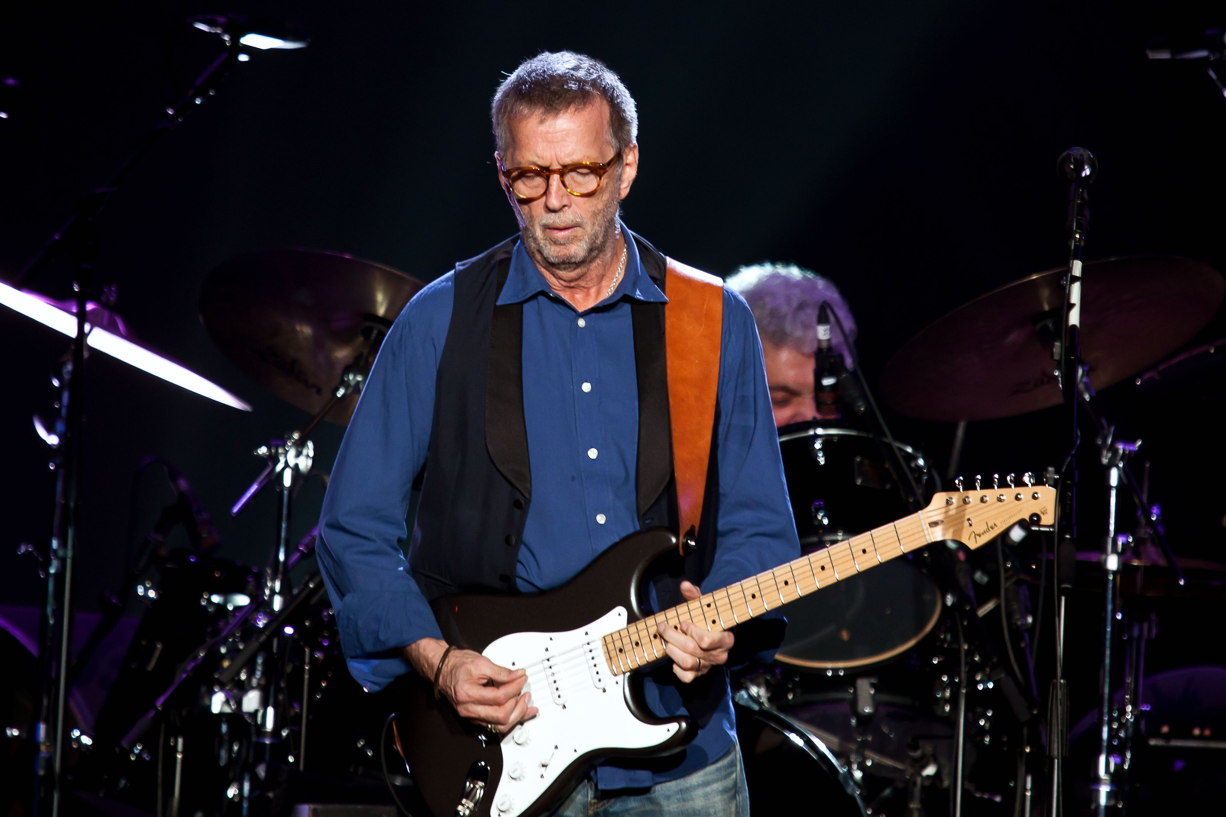 Eric Clapton High Definition Wallpapers