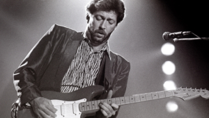 Eric Clapton Pictures