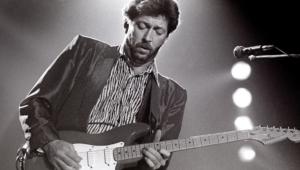 Eric Clapton Pictures
