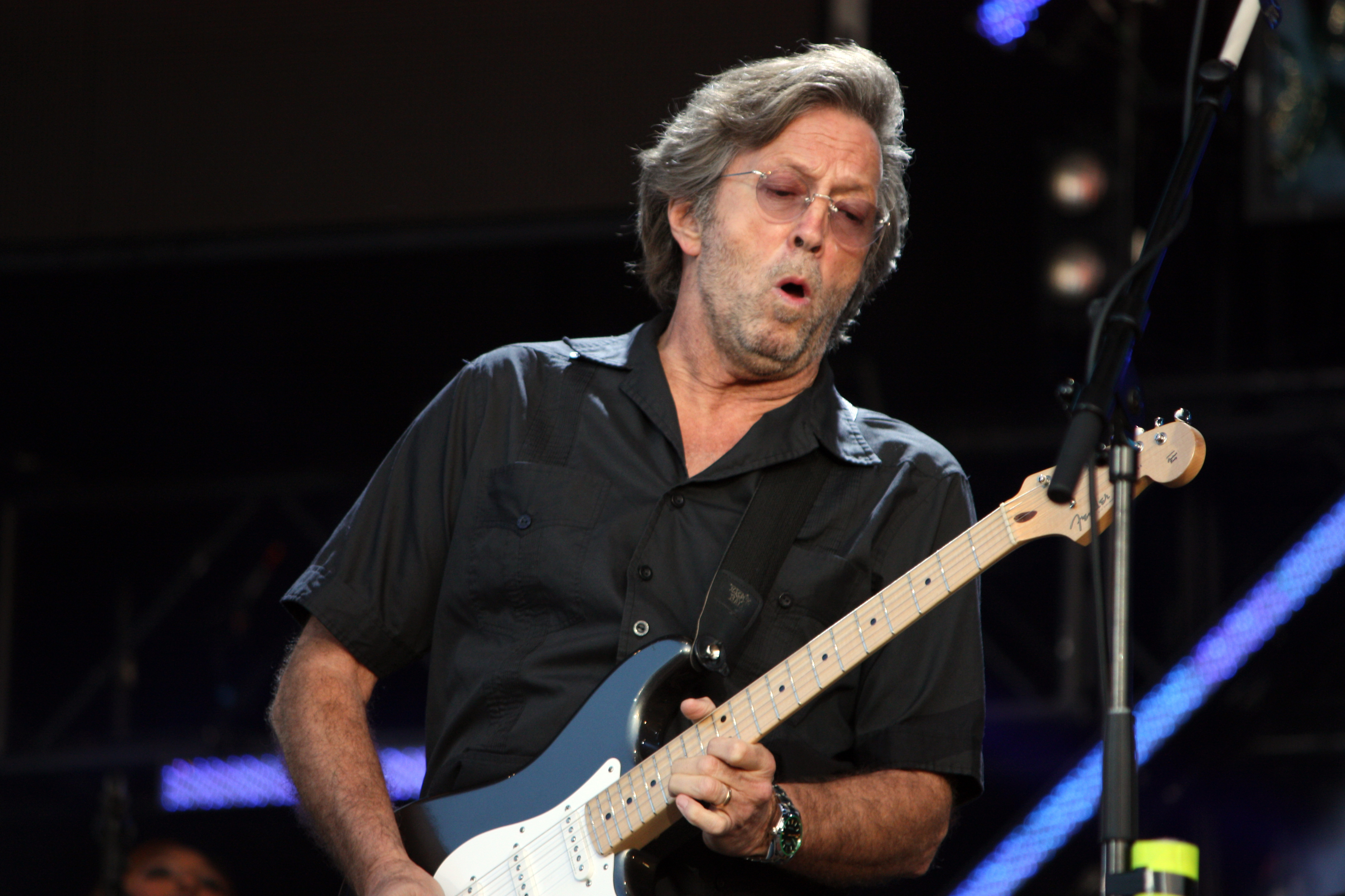 Eric Clapton Sexy Wallpapers