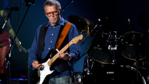 Eric Clapton Wallpapers