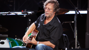 Eric Clapton Wallpapers Hq