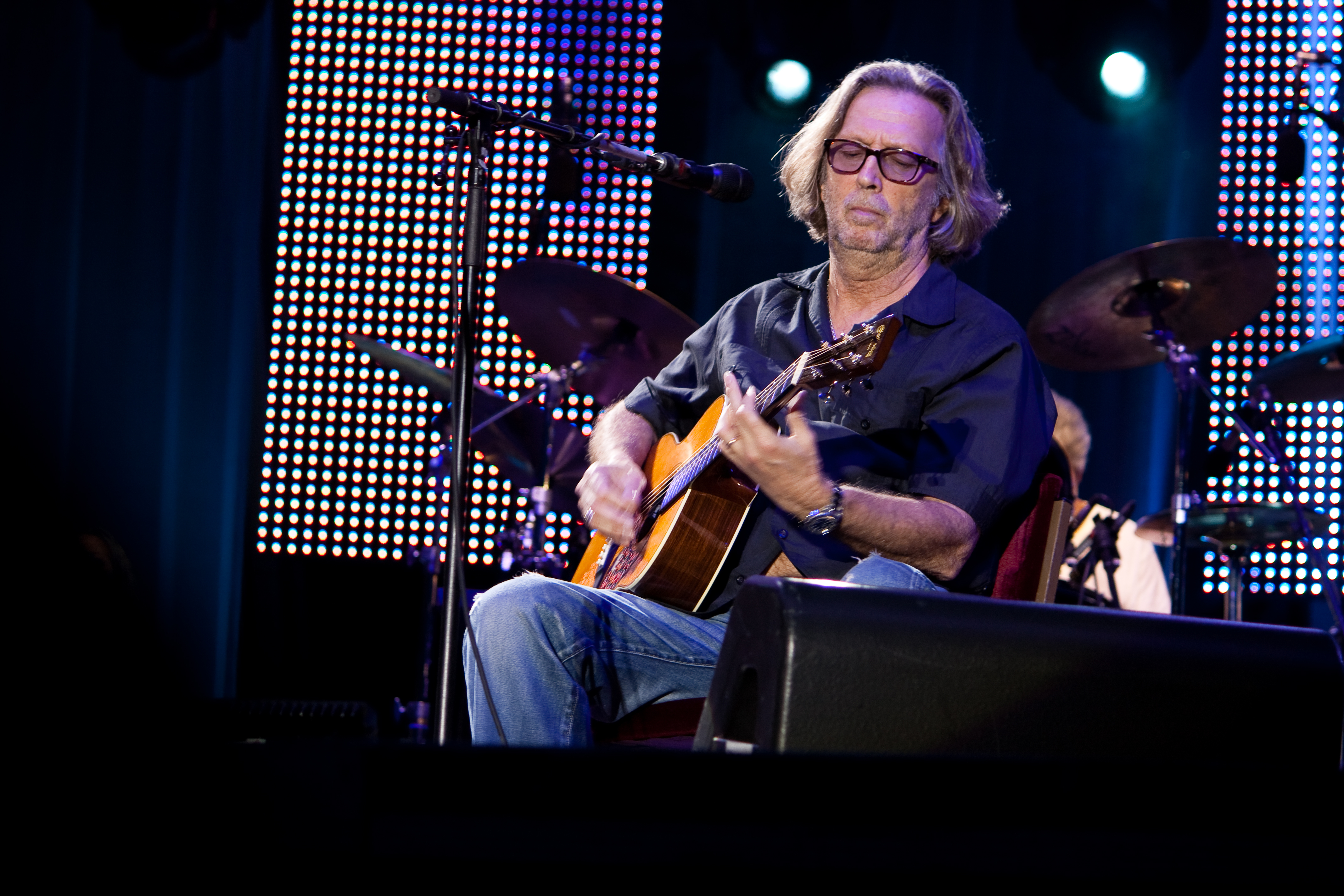 Eric Clapton Wallpapers And Backgrounds