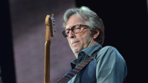 Eric Clapton For Desktop