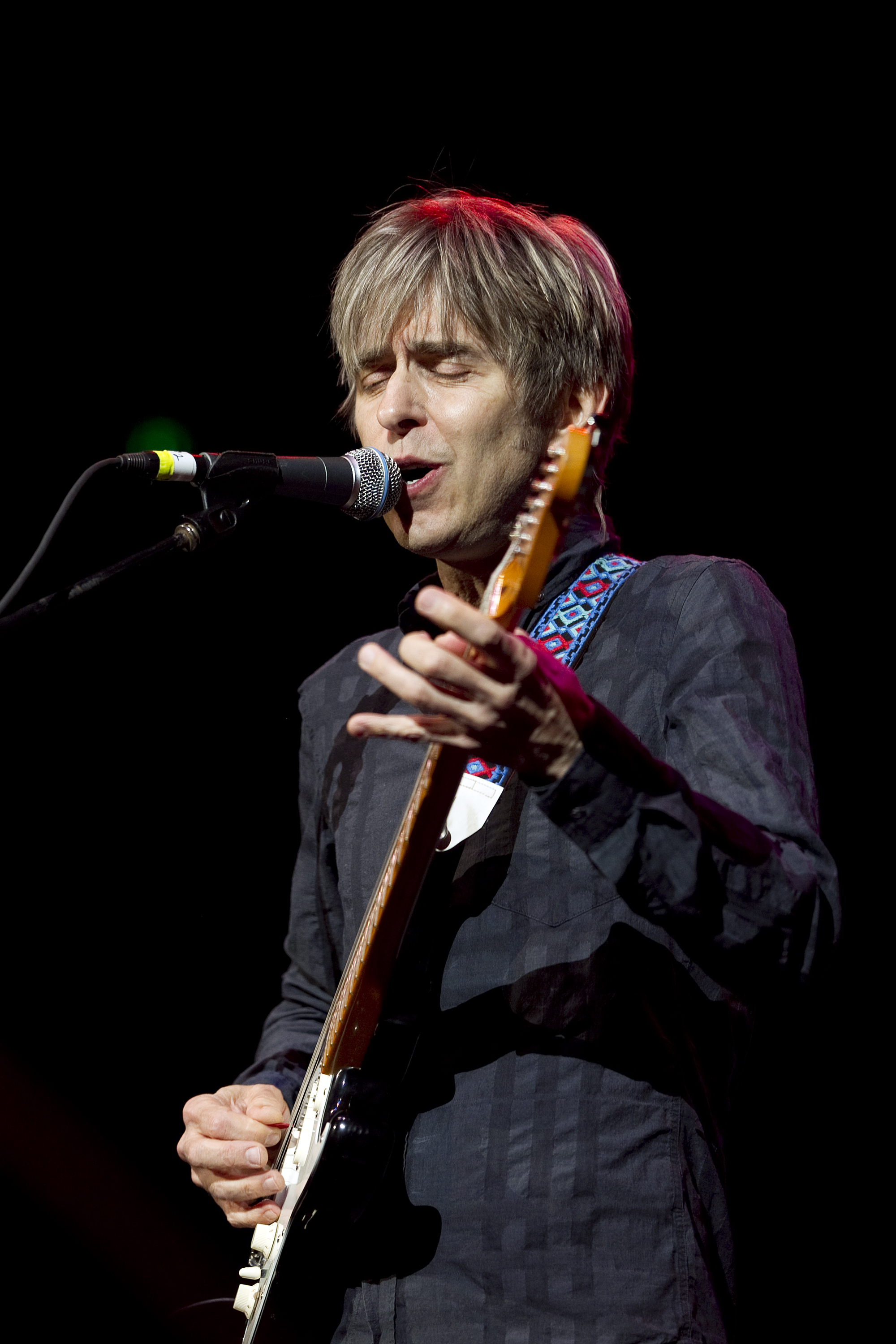 Eric Johnson Android Wallpapers