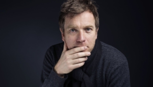 Ewan Mcgregor Hd