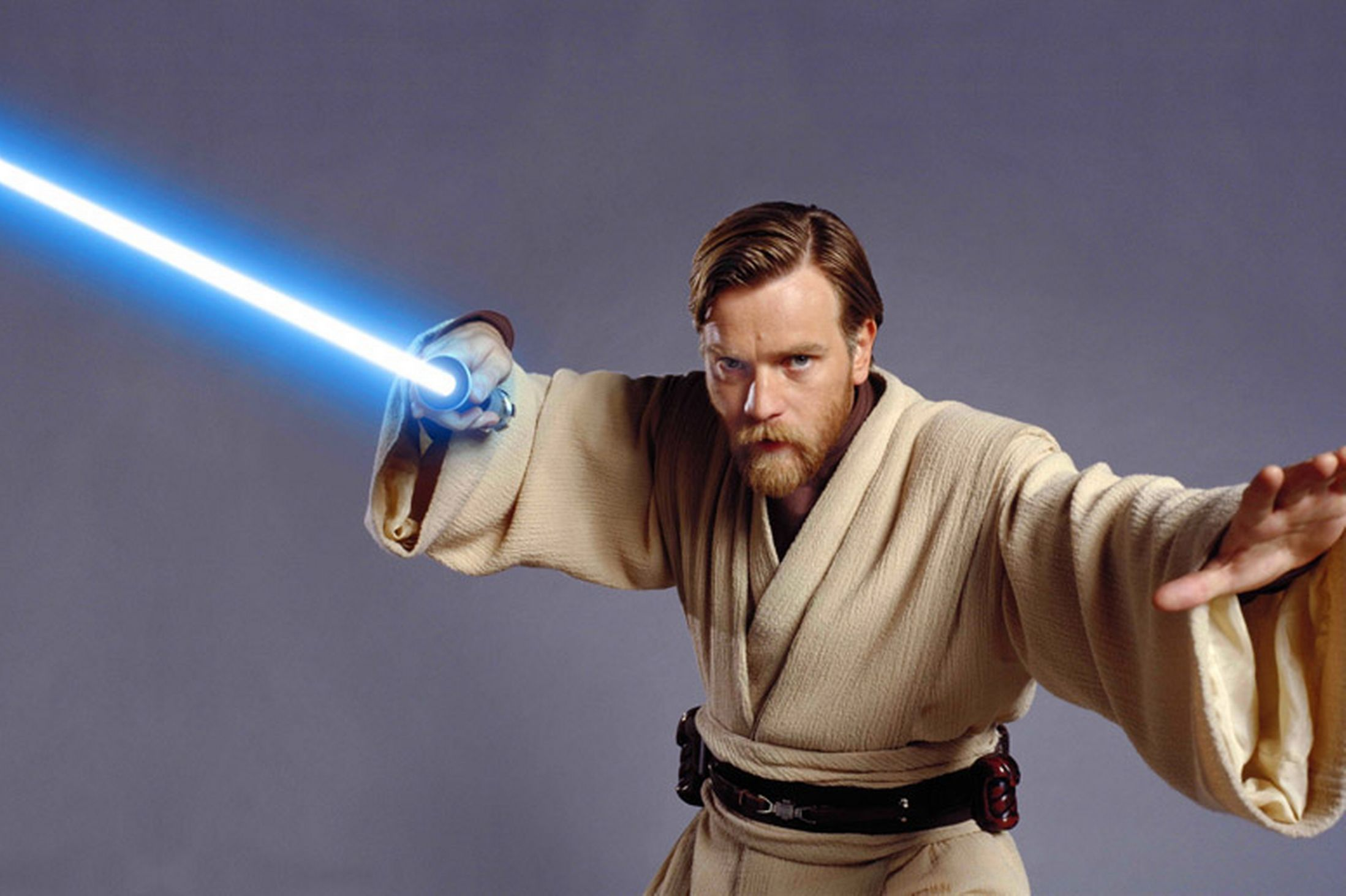 Ewan Mcgregor High Definition