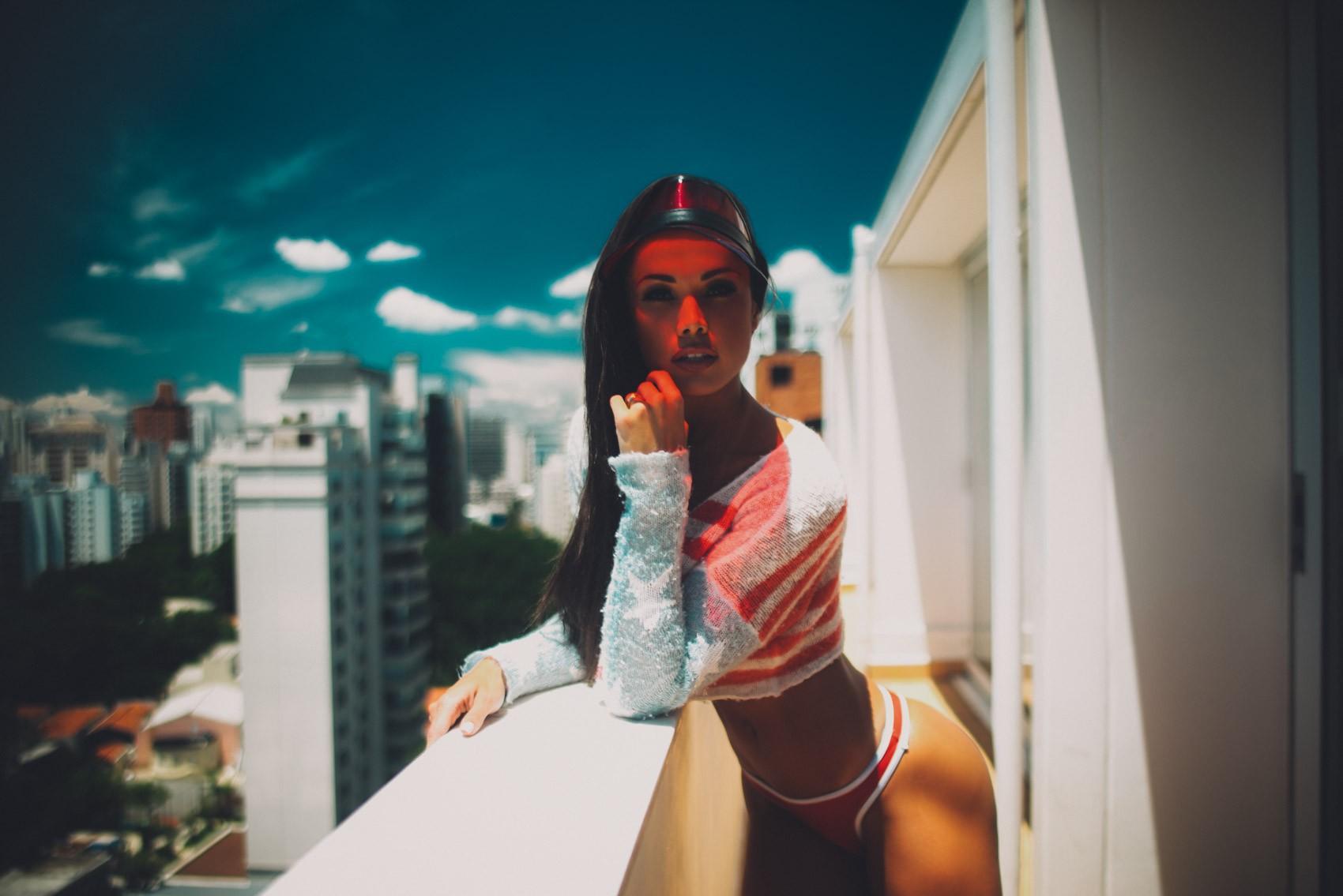 Fernanda Davila Photos