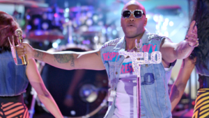 Flo Rida Computer Wallpaper