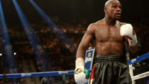 Floyd Mayweather Jr Computer Wallpaper