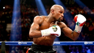 Floyd Mayweather Jr Wallpaper