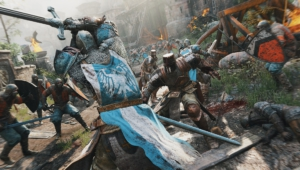 For Honor Pictures