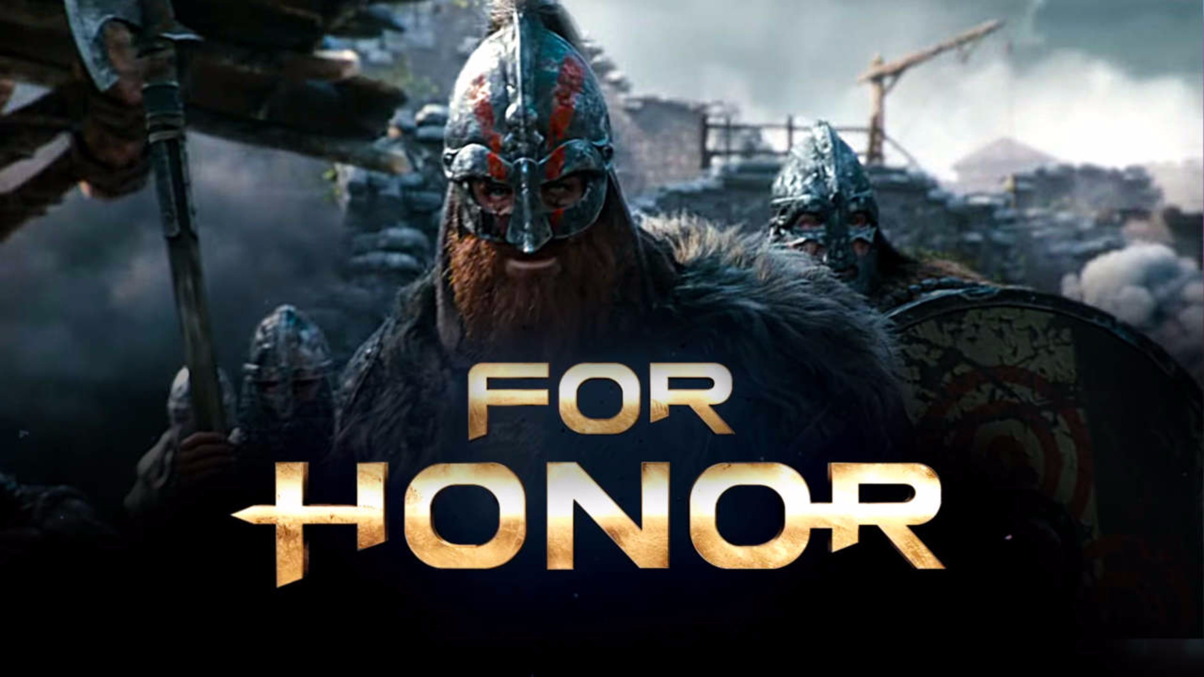 For Honor Screenshots